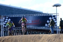 Eicma charity race 2015