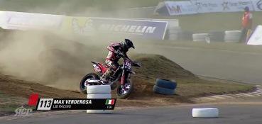 Max Verderosa 1 - GP S1 Colombia 2015