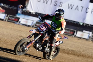 Max Verderosa Charity race gara