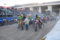 Max Verderosa Eicma Charity Race