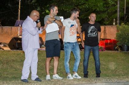 Max Verderosa for MRO 3 - Aspettando Ottobiano Sport Show 5 luglio 2015