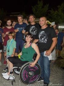 Max Verderosa for MRO - Aspettando Ottobiano Sport Show 5 luglio 2015