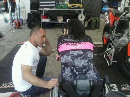 Max Verderosa for MRO - Internazionali d'Italia Ottobiano 2015