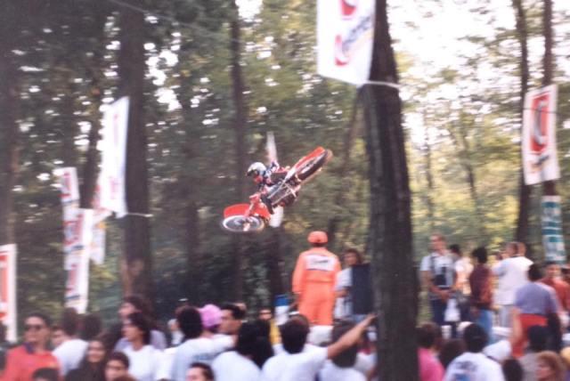 Fast Cross 1993